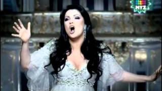 Клип любящий коней Киркоров - La Voix (Голос) ft. Аня Нетребко