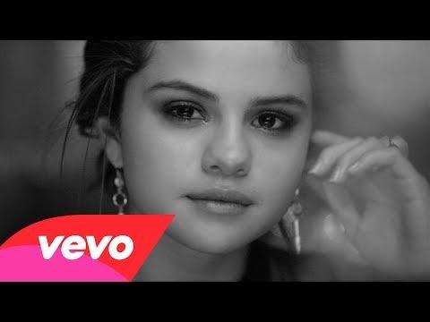 Selena Gomez - The Heart Wants What It Wants ( #VEVO)