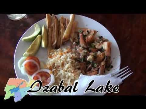 Izabal lake Restaurante