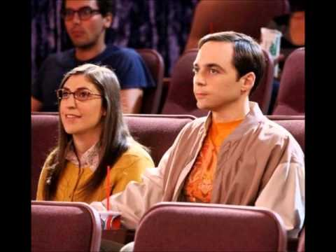 Sheldon and Amy Collide