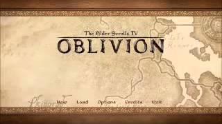 Sounds Of Tamriel The Elder Scrolls Iv Oblivion