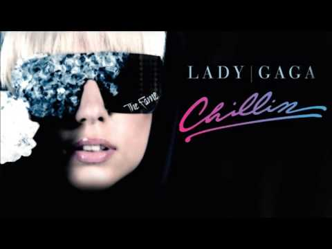 Lady GaGa - Looking at me Chillin' (Solo version without Wale)
