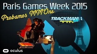 Trackmania - MMOne Project: GAMEPLAY