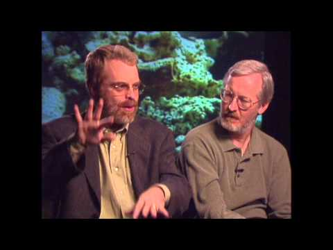 The Little Mermaid: Ron Clements And John Musker Exclusive Interview