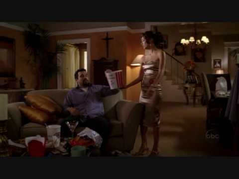 Desperate Housewives - house arrest