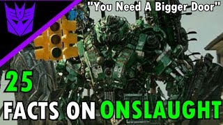 download musica 25 Facts About Onslaught-Transformers The Last Knight Transformers Trivia