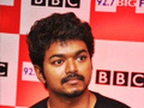 Vijay & SAC to launch their TV Channel