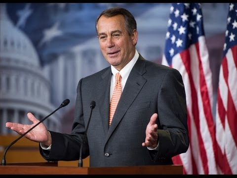 Boehner on Obamacare Delay: 'What The Hell Is This, a Joke?'