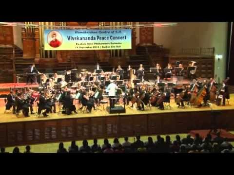 Vivekananda Peace Concert (part 2) video