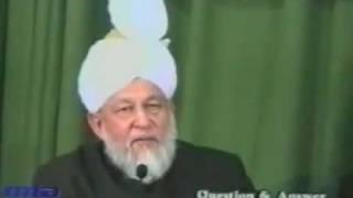 Hazrat Mirza Tahir Ahmad - Majlis E Irfan - Question Answers - (Part 1-2) - by roothmens