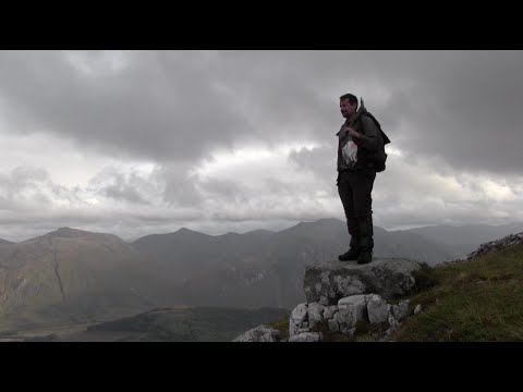 The Shooting Show - ptarmigan at 3,000 feet and the shooting footage you weren't meant to see