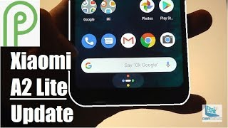 Xiaomi Mi A2 Lite, Android 9 Update + 6 Months Later!