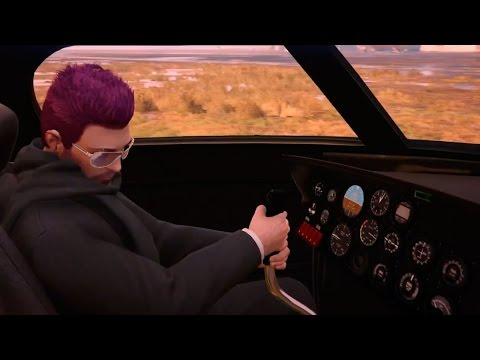 "GTA V ONLINE Online   ""TIERRA, MAR Y AIRE!!"" #144 - GTA 5 (PS4) ONLINE Gameplay"