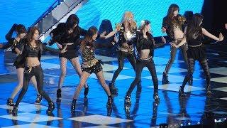 소녀시대 (SNSD) - I GOT A BOY [전체] 직캠 Fancam (가온차트어워즈) by Mera