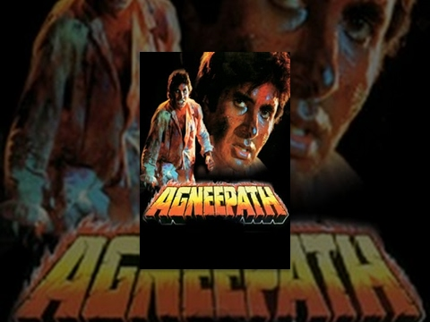 Agneepath (1990) video