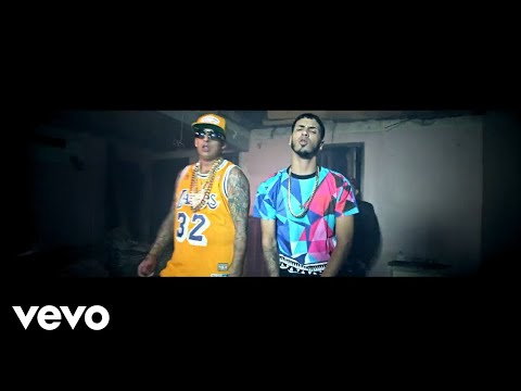 Soldado Y Profeta (Remix) (Official Video)