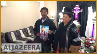 Bolivia: Men getting away with murder as femicide rate soars