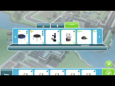 Sims FreePlay Cheat!!! Unlimited Money
