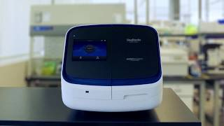 Introducing the Applied Biosystems SeqStudio Genetic Analyzer
