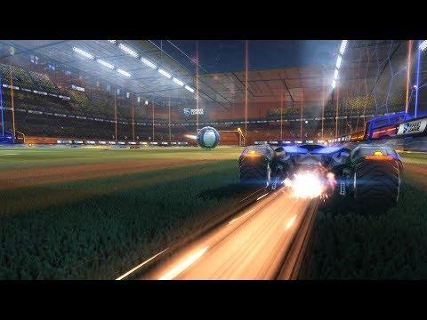 How To Play Rocket League Like KUXIR97