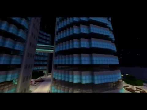 Ville minecraft youtube - Video de minecraft ville ...