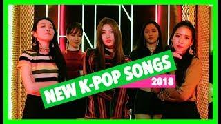 download lagu New K-pop Songs - February 2018 Week 3 gratis