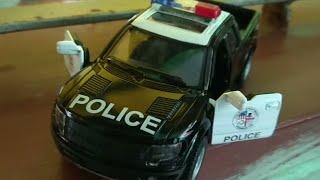 #toypolicecar Police car toy//diecast kids toy car//3+ baby toy car//centy toy//ford police car