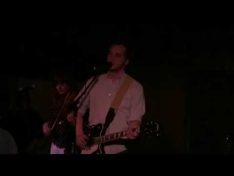 Willy Mason - 'Shadows in the Dark' / 'If it's the End' (Live in Vancouver)