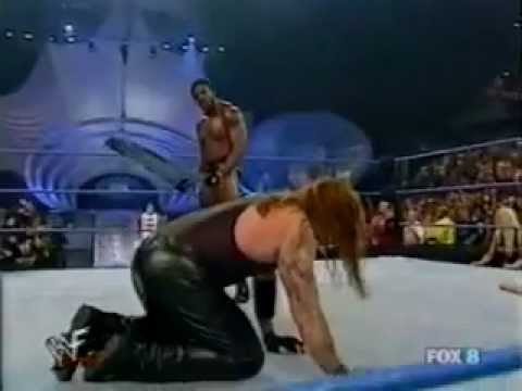 the rock save undertaker from the alliance