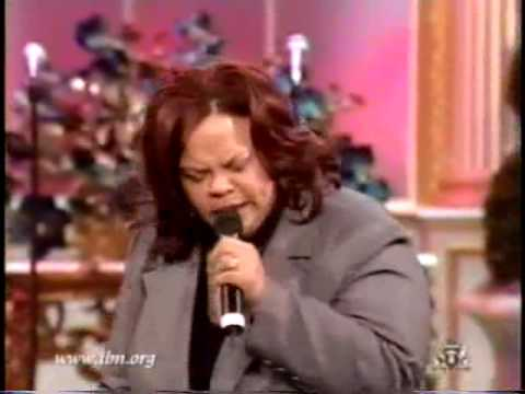 Tamela Mann - Speak Lord Music Videos