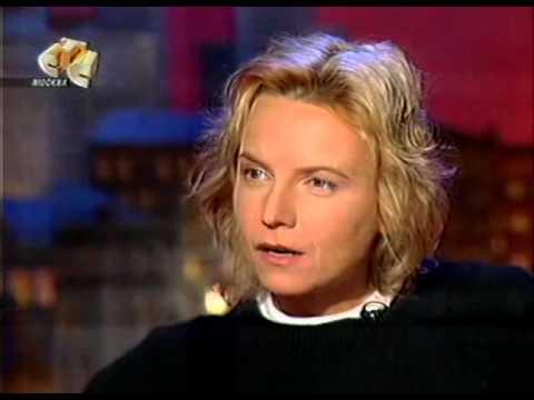 Светлана Сурганова - Детали с Тиной Канделаки (СТС, 10.11.2005)