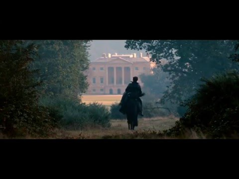 trailer 2016 : pride and prejudice and zombie