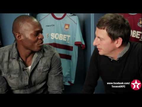 Away Days with Abdoulaye Faye - West Ham