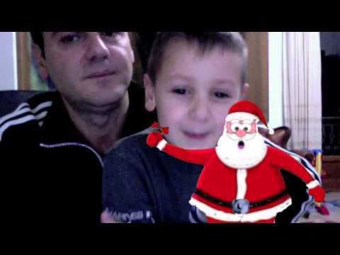 Stefan Poesia di Natale BAMBINI DIVERTENTI VLOG – Vlog Giornalieri