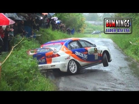 [HD] Rally de Naron 2013 - BUN