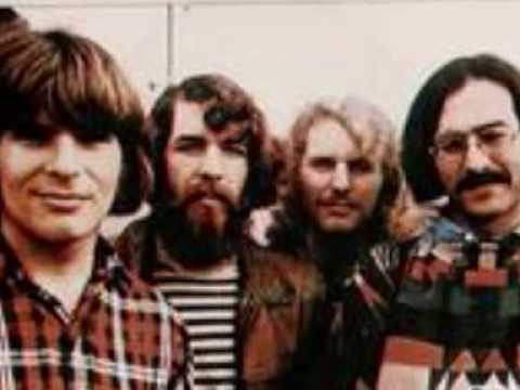 CCR  Wrote A Song For Everyone