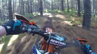 Woodhill Sandpit May 2018