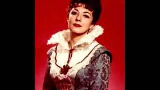 Anna Moffo Vilia The Merry Widow