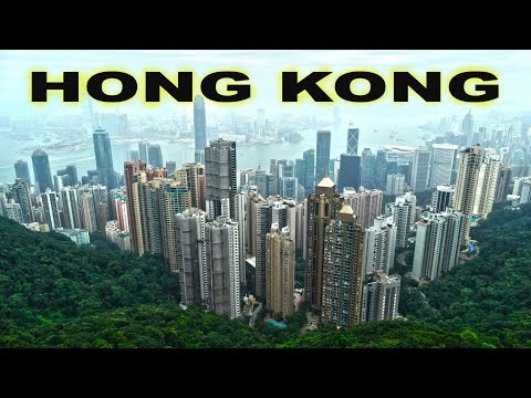 Hong Kong 2014 HD