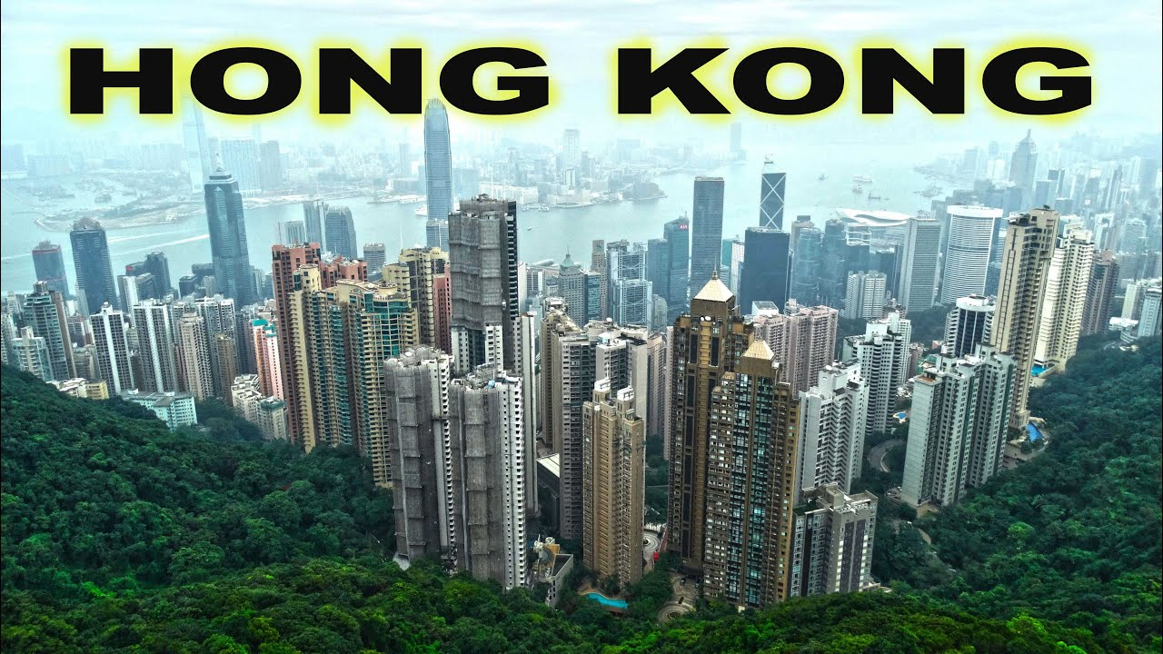 Hong Kong , Best of Hong Kong HD - YouTube