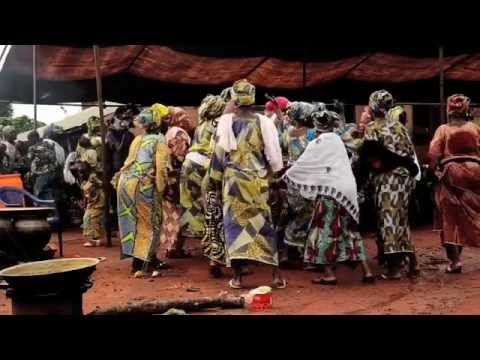 Benin Travel Video