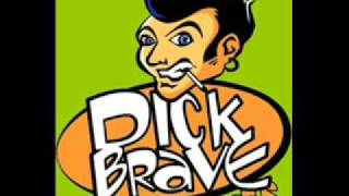 Watch Dick Brave  The Backbeats Get The Party Started video
