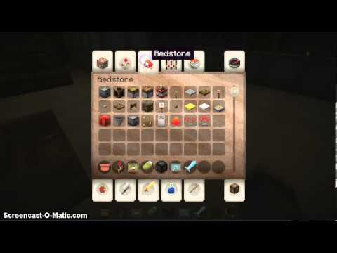 Decoraciones interiores para casas en minecraft 1 youtube - Decoraciones de interiores ...