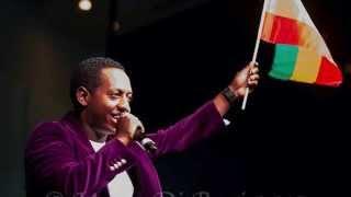 "Artist Teddy Afro Applauding Madingo Afework's ""Sewedelat"" Album - አርቲስት ቴዲ አፍሮ የማዲንጎ አፈወርቅን አልበም"