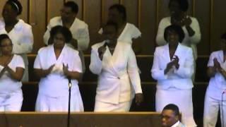 Dottie Peoples - Your Glory - Praise