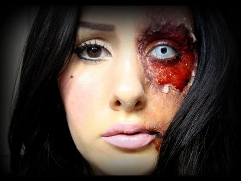 Tutorial 62 •  Skinless (Halloween 2011)