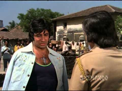 Amar Akbar Anthony - Part 6 Of 17 - Amitabh Bachchan - Vinod Khanna - Hit Action Movies video