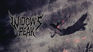 WIDOW'S PEAK - CBT [OFFICIAL LYRIC VIDEO] (2018) SW EXCLUSIVE