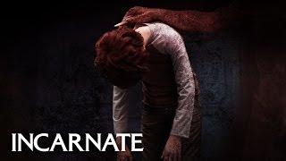 INCARNATE - OFFICIAL TRAILER #2 (2016)