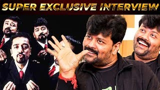 """I Call Thalapathy Vijay as ......."" - Actor Sriman Opens Up! 